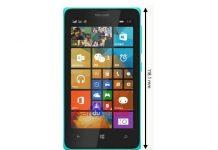 Nokia Lumia 435: Seri Low End Terbaru Andalan Microsoft yang Sedang Dikerjakan
