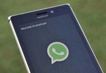 Update WhatsApp Windows Phone, Apa Ada yang Baru??
