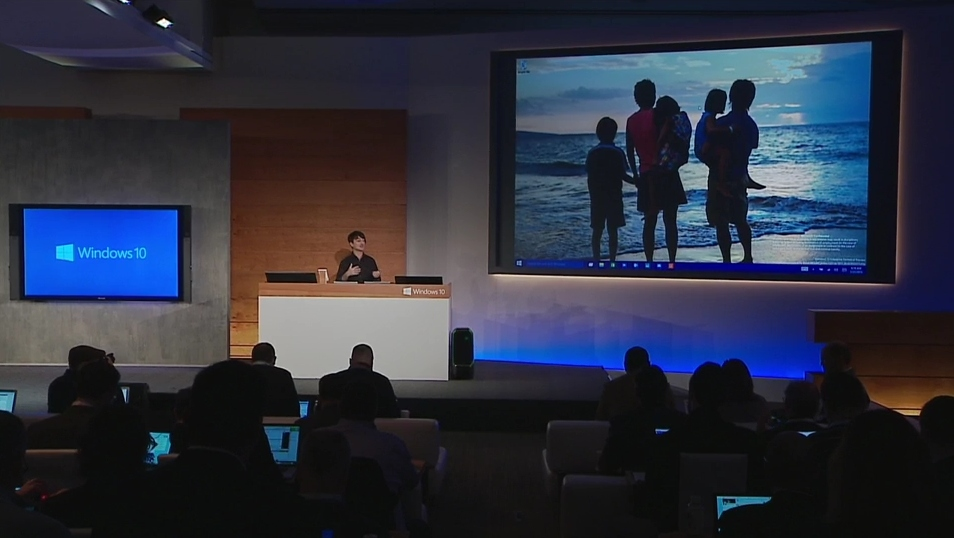 Seperti Inilah Kecanggihan dan Fitur Baru Windows 10 untuk PC