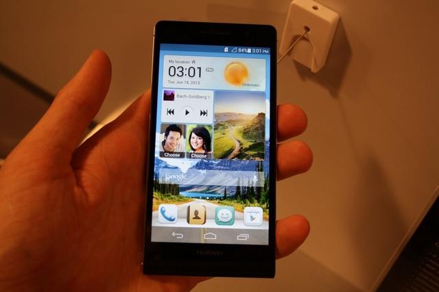"""Huawei: Tidak Seperti Android, Windows Phone Susah Dikustomisasi dan Dijadikan """"Beda"""""""