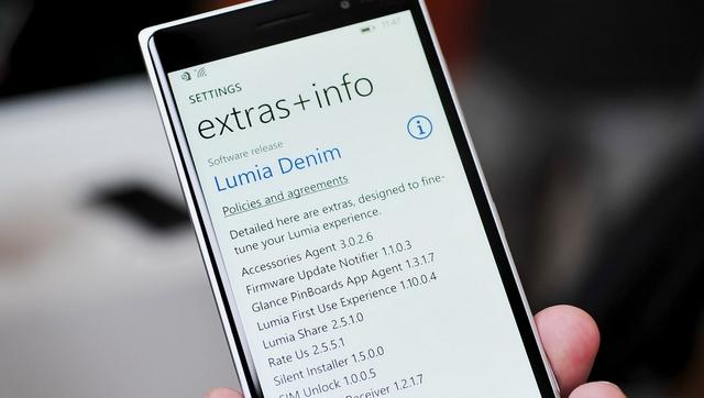 Wow..Seperti Inilah Kecepatan Kamera Lumia Setelah Diupdate ke Denim!