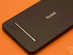 Inilah Pesaing Berat Lumia: Kodak IM5 Smartphone