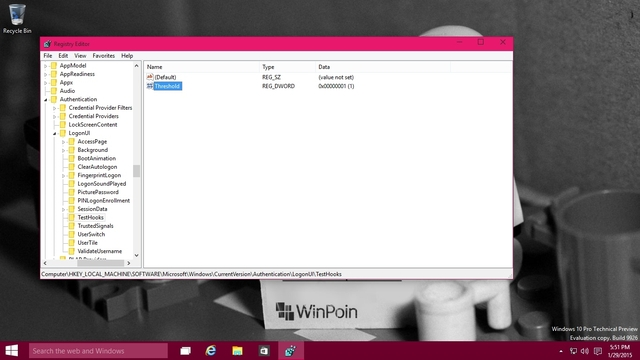 Windows 10 Punya Login Screen Baru yang Tersembunyi, Inilah Cara Mengaktifkannya