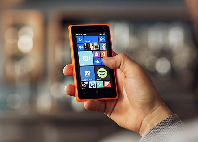 Apa Perbedaan Lumia 530 vs Lumia 532 vs Lumia 535??