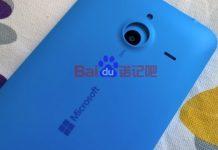 Seperti Inikah Phablet Lumia 1330?