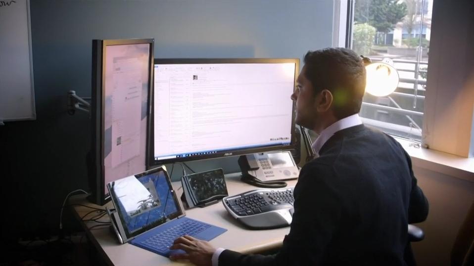 Feedback Kamu Menentukan Masa Depan Windows 10