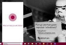 Cara Mengaktifkan Cortana di Windows 10 Preview