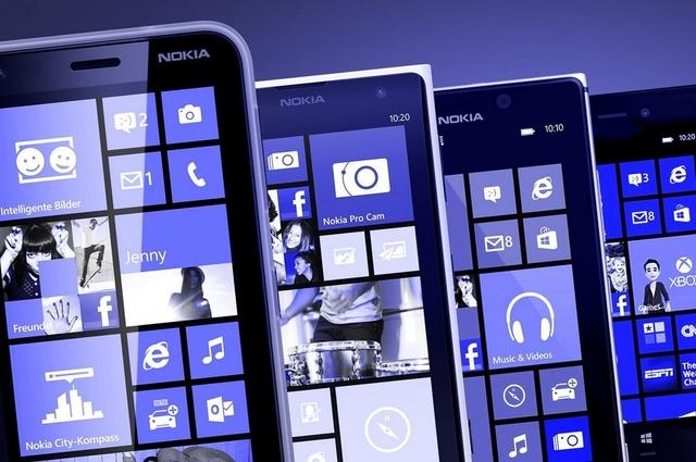 Benarkah Kini Microsoft Lebih Mengutamakan Android dan iOS Daripada Windows Phone?