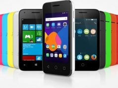 Alcatel Pixi 3: Smartphone yang Berjalan di 3 OS (Android, Firefox OS, dan Windows Phone)