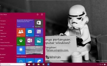 Inilah Syarat Supaya Kamu Bisa Upgrade Gratis ke Windows 10