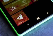 Update Telegram Messenger Windows Phone, Kini Ada Stikernya