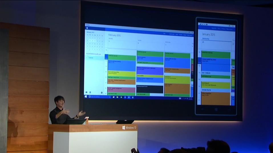 Pengguna Windows 10 Bakal Dimanjakan dengan Banyaknya Aplikasi yang Berjalan di Semua Device