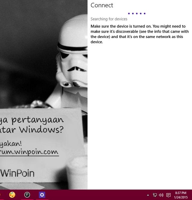 Seperti Inilah Fitur dan Tampilan Windows 10 Preview Build 9926 (Review Eksklusif)
