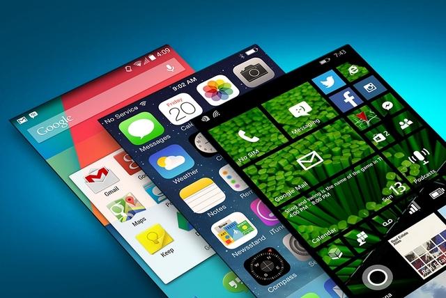 Microsoft Memanjakan Android dan iOS, Meskipun Apple dan Google Tidak Peduli dengan Windows Phone