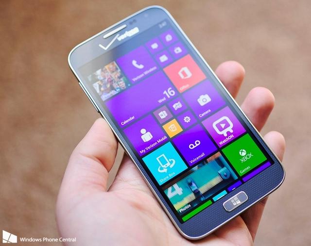 Samsung Memastikan Akan Merilis Lebih Banyak Windows Phone Tahun Ini
