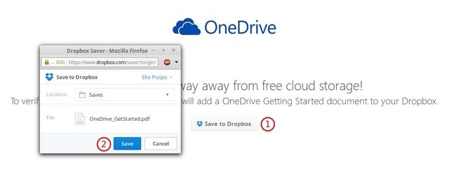 Ikuti Cara Ini untuk Mendapatkan 100GB Storage OneDrive