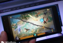 Gameloft Merilis Age of Sparta, Game Strategi untuk Windows 8.1 dan Windows Phone