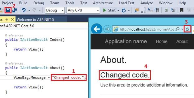 Microsoft Memperkenalkan ASP.NET 5, Kini Open Source dan Berjalan di Windows, Mac, dan Linux