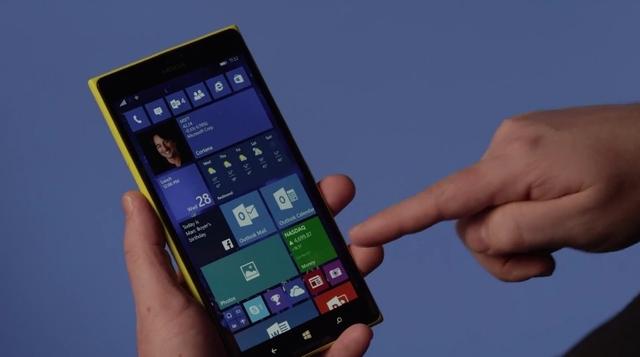 Cara Install Windows 10 Preview di Lumia Windows Phone