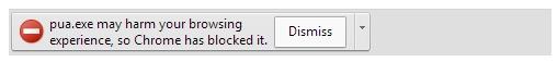 Browsing dengan Chrome Kini Lebih Aman dari Software Sampah!