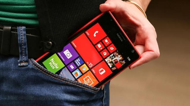 Update Denim untuk Lumia 1520 Indonesia Sudah Dirilis