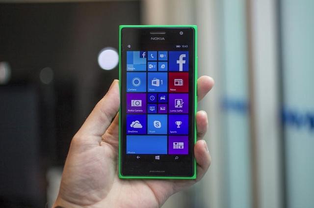 Update Denim untuk Lumia 730 Indonesia Sudah Dirilis