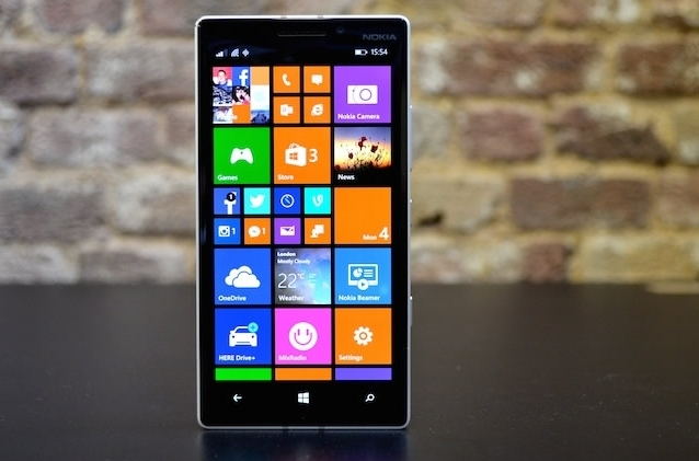Update Denim untuk Lumia 930 Indonesia Sudah Dirilis, Kini Support Video 4K!