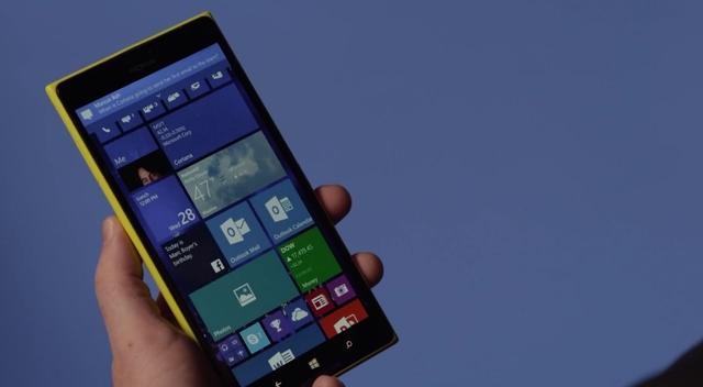 Tidak Semua Lumia Mendapatkan Windows 10 Preview Karena Masih Ada Banyak Bugs