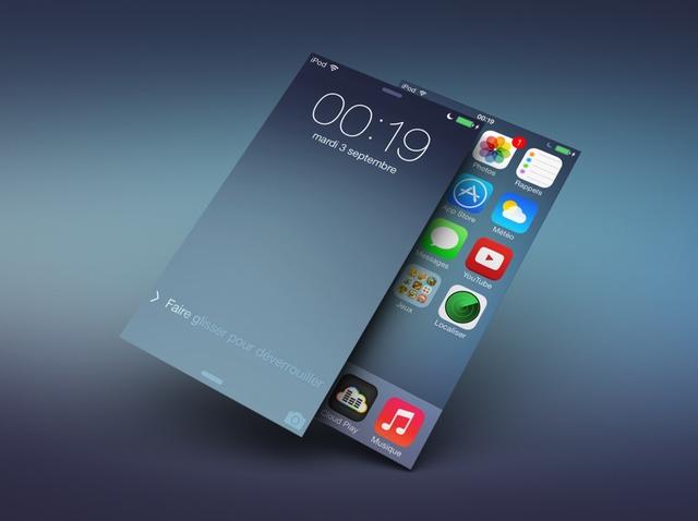 Mengikuti Windows Phone, iOS Juga Bakal Dirilis Versi Previewnya