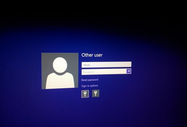 Cara Mencegah User Mengganti Password di Windows