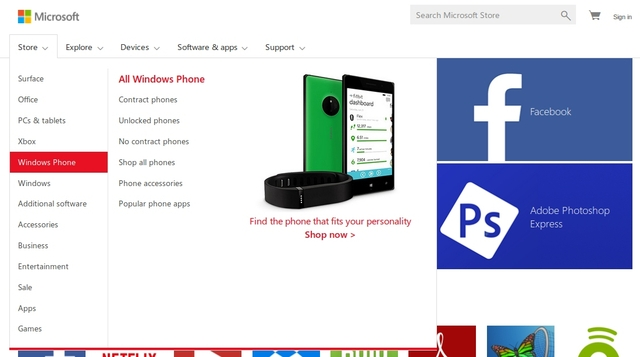 Inilah Microsoft App Store, Windows Store versi Web yang Bisa Dikunjungi Lewat Browser