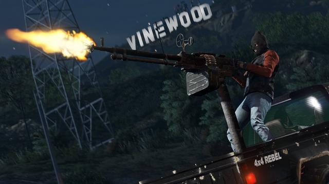 Perilisan Grand Theft Auto V untuk PC Ditunda Lagi Sampai April