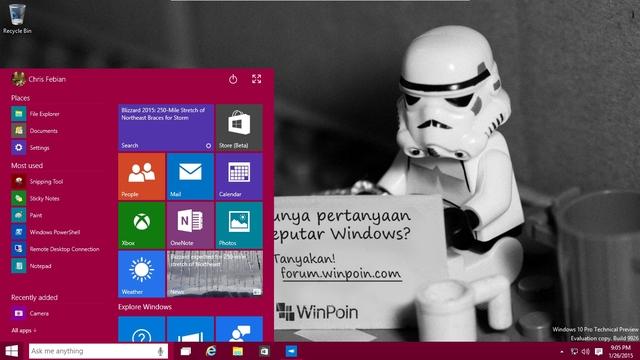 Inilah 8 Kegagalan Windows 8 yang Coba Diperbaiki Microsoft Melalui Windows 10
