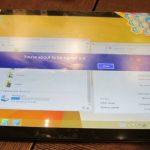 Tablet Cube i6 Air 3G ini Menggunakan OS Windows dan Android Sekaligus