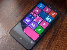 Update Denim untuk Lumia 1320 Indonesia Dirilis