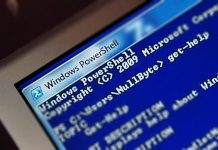 Inilah Manfaat dan Cara Upgrade dari Windows PowerShell