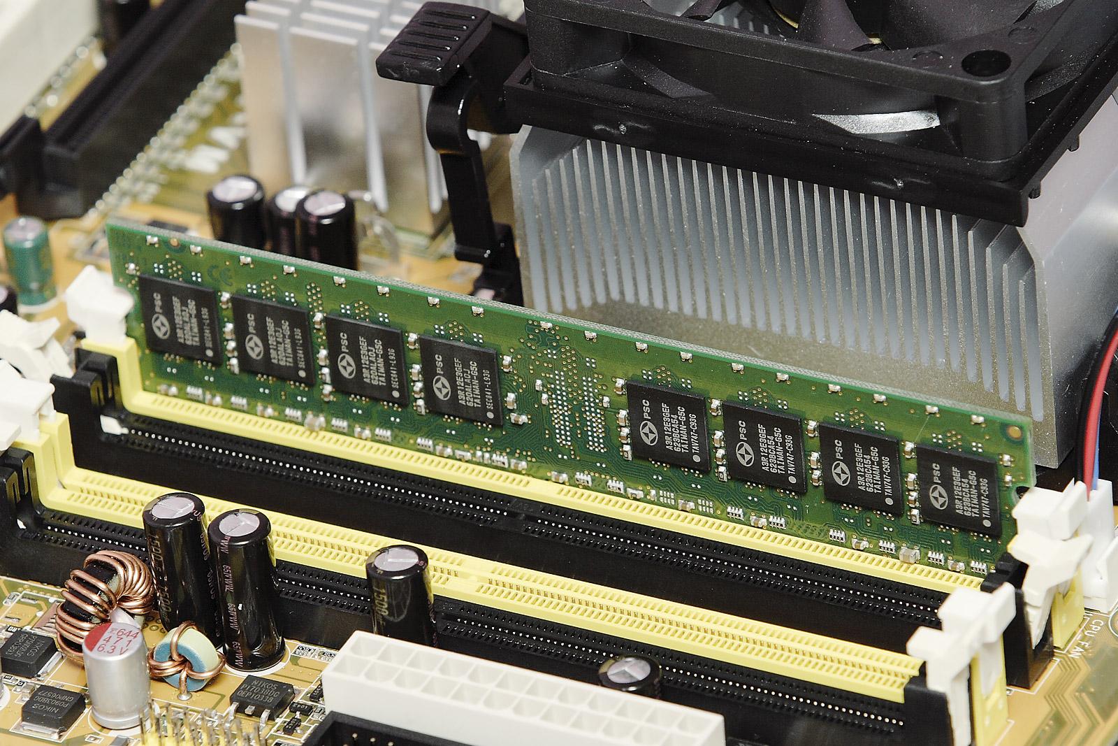Apa Virtual Memory Kamu Terlalu Sedikit??