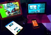 Inilah Beberapa Tampilan Windows 10 Preview untuk Smartphone yang Bocor ke Publik