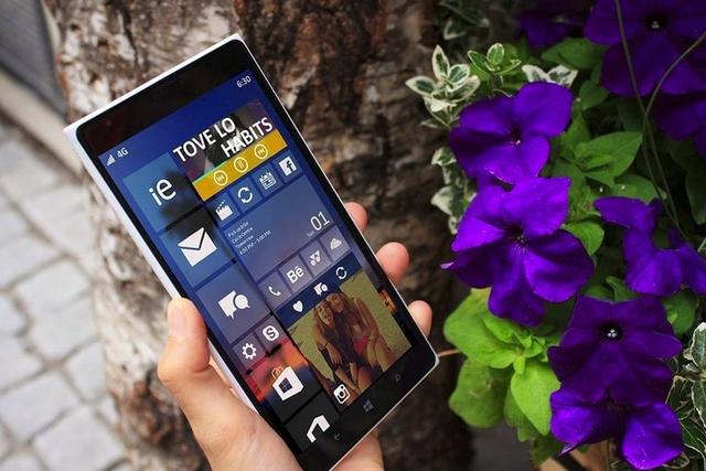 Ya, Windows 10 Preview untuk Smartphone Support 512MB RAM dan Dilengkapi Rollback System!
