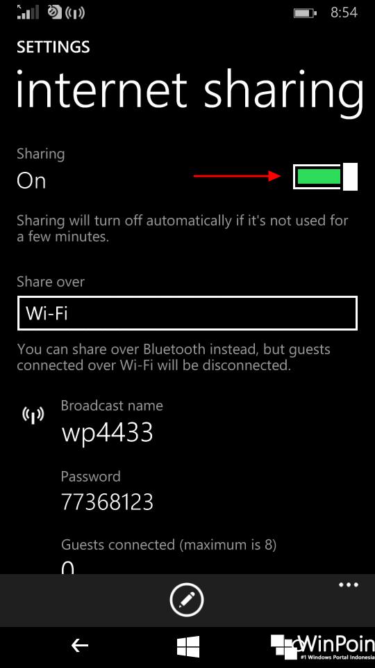 windowsphonemenjadimodem_4