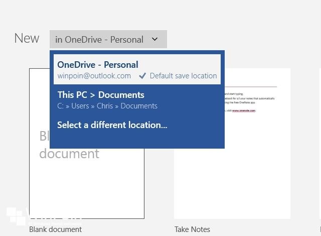 Inilah Fitur dan Tampilan Microsoft Word Touch untuk Windows 10 (Review)