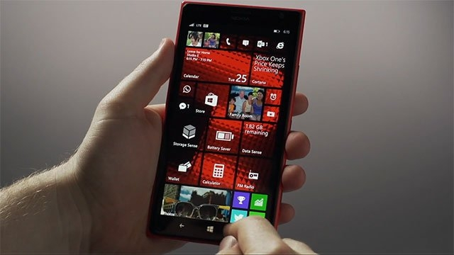 Sebelum Windows 10 Final Dirilis, Windows Phone 8.1 Update 2 Bakal Dirilis Dulu