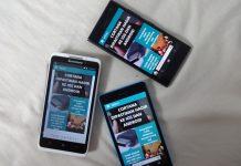 Kini WinPoin Bisa Diakses dengan Lancar dari Smartphone — Tidak Ada Lagi Redirect yang Mengganggu