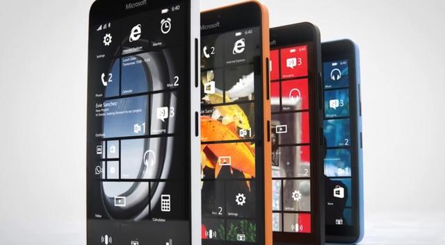 Microsoft Merilis Lumia 640 dan 640 XL, Inilah Harga dan Spesifikasinya