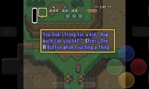 Nintendo di WP
