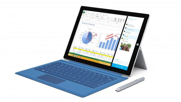 Surface Pro 3