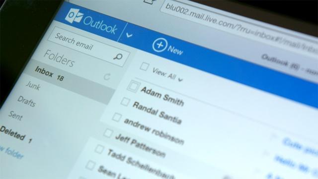Bagaimana Cara Kerja Email?