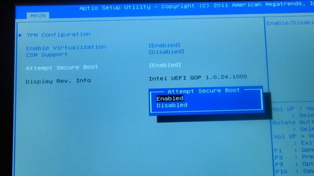 Apa itu UEFI atau Unified Extensible Firmware Interface?