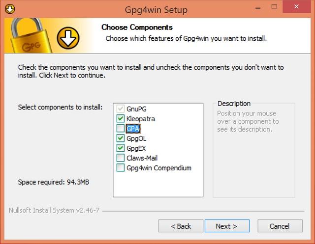 Aplikasi Untuk Enkripsi File di Windows