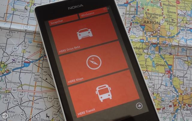 Nokia HERE Menantang Developer untuk Membuat Aplikasi Mobile (All Platform)